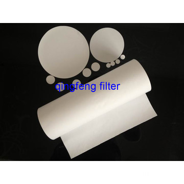 Hydrophilic Mixed Celluose Ester (CN-CA) Filter Membrane