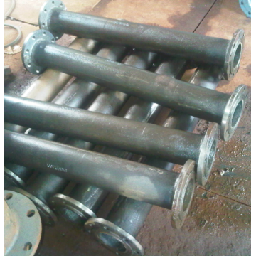 Flanged Socket Short Pipe Ductile