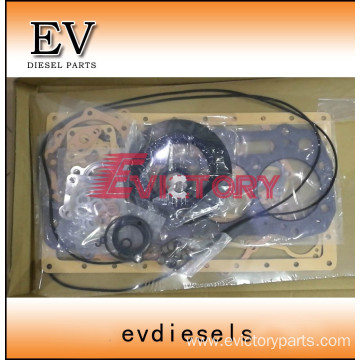 CATERPILLAR 3204 cylinder head gasket kit full complete