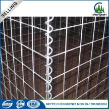 Customed Professional welded gabion box