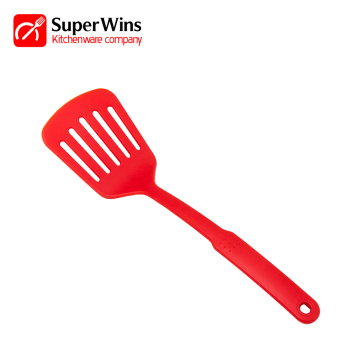 Non-stick Kitchen Cooking Tools Food Grade Slotted Turner