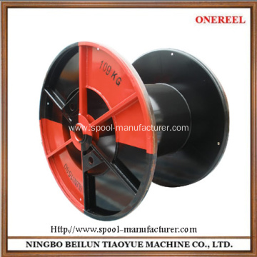China Factory for Welding Wire Spool Widely-used copper cable drum supply to Japan Wholesale