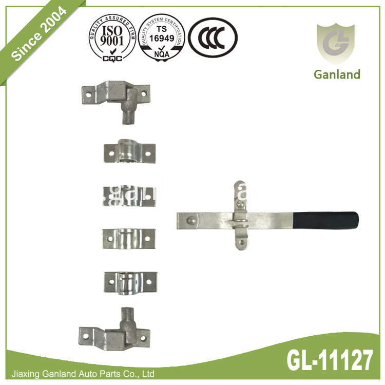 Anti Corrosion Lock Bar GL-11127
