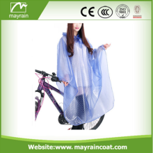 High Quality Adult Cheap Long Bicycle Poncho