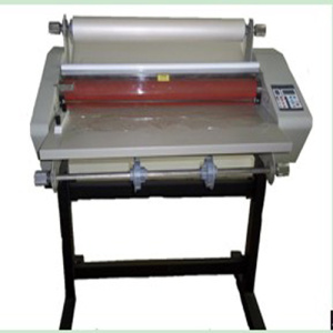 Hot roll laminator series 380 480 680