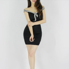 A zi, drilling, Sexy, sexy dress