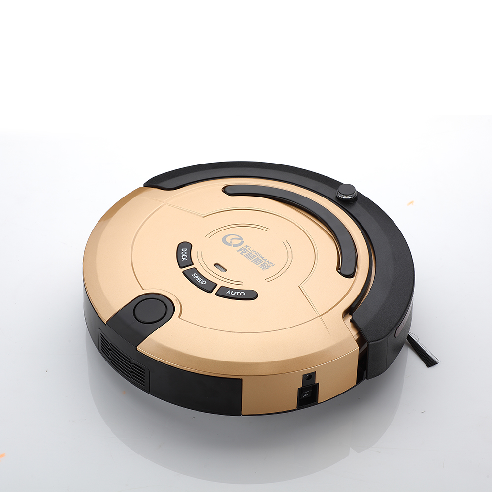 Carpet Cleaner Vacuum Robot (4)