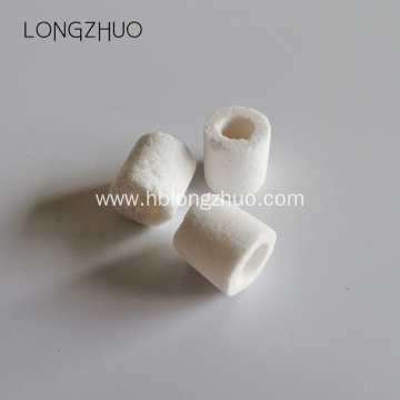 Water Filter Media Ceramic Breathing Bio Rings