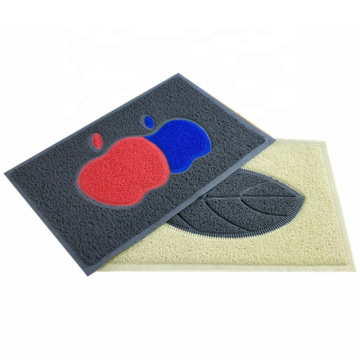 Professional anti slippery non skid entrance door mat