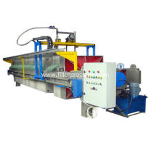 Big Capacity Coal Washing Plate Frame Filter Press