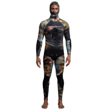 Seaskin 3mm Neoprene Wetsuit for Spearfishing Diving