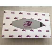 OEM Box Facial Tissue