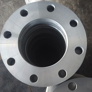 Best quality Low price for SS316 Forged Flange high quality astm ss316 stainless steel flange supply to Macedonia Supplier