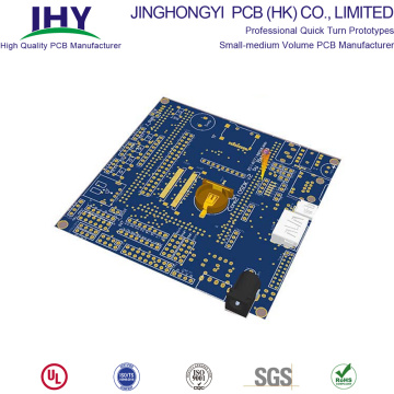Shenzhen OEM 4 Layers Multilayer PCB Printed Circuit Board