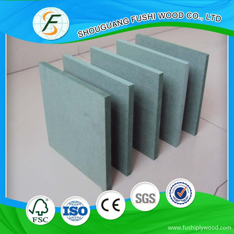 E1MM Waterproof Mdf Board Price