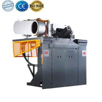 Ferrous metal  industrial melting furnace kit