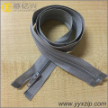 custom small colored nylon zipper for bags