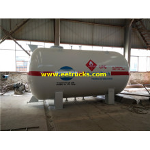 5000L Residential LPG Gas Tanks