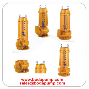 Factory best selling for Waste Water Pump Good Quality Submersible Non-clog Sewage Pump export to French Southern Territories Suppliers