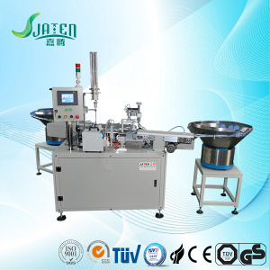 SMT 3-axis automatic soldering machine for Semiconductor