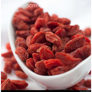 IMO Chinese herbs goji berries