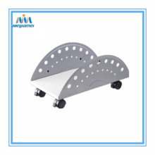 Factory directly provide for Cpu Stand Office Furniture Metal CPU Holder supply to Japan Suppliers