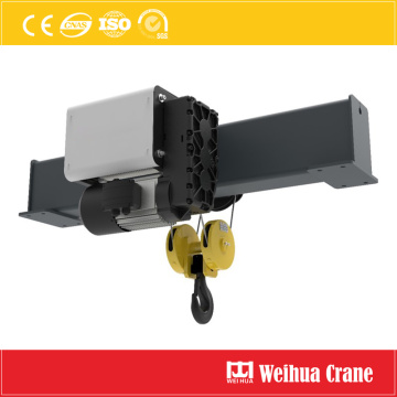 Foot Mounted Electric Hoist