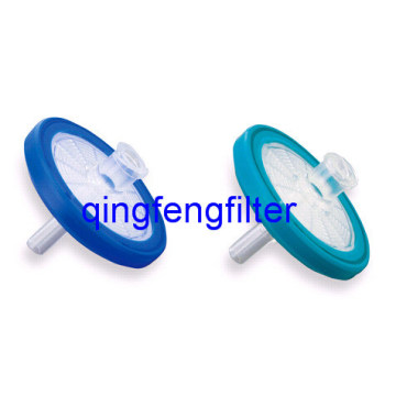 13mm/25mm PVDF Syringe Filter for Medical Use