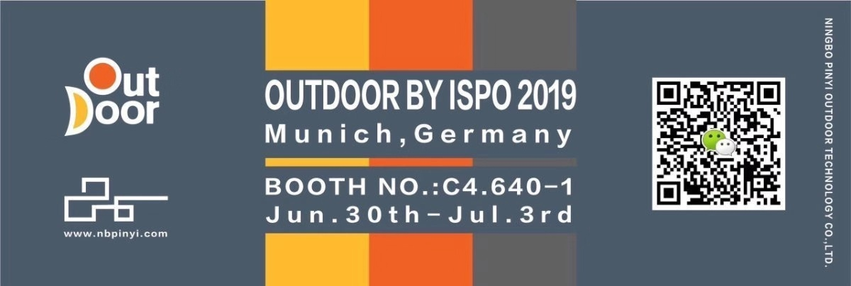 Outdoor By ISPO C4.640-1