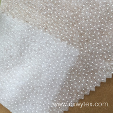 100% Polyester  Apparel Kufner Non Woven Interlining
