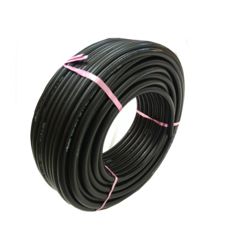 LPG Natural CNG Flexible Rubber Gas Hose