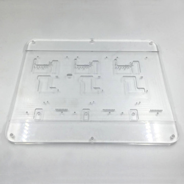 Custom CNC Machining Acrylic Sheet