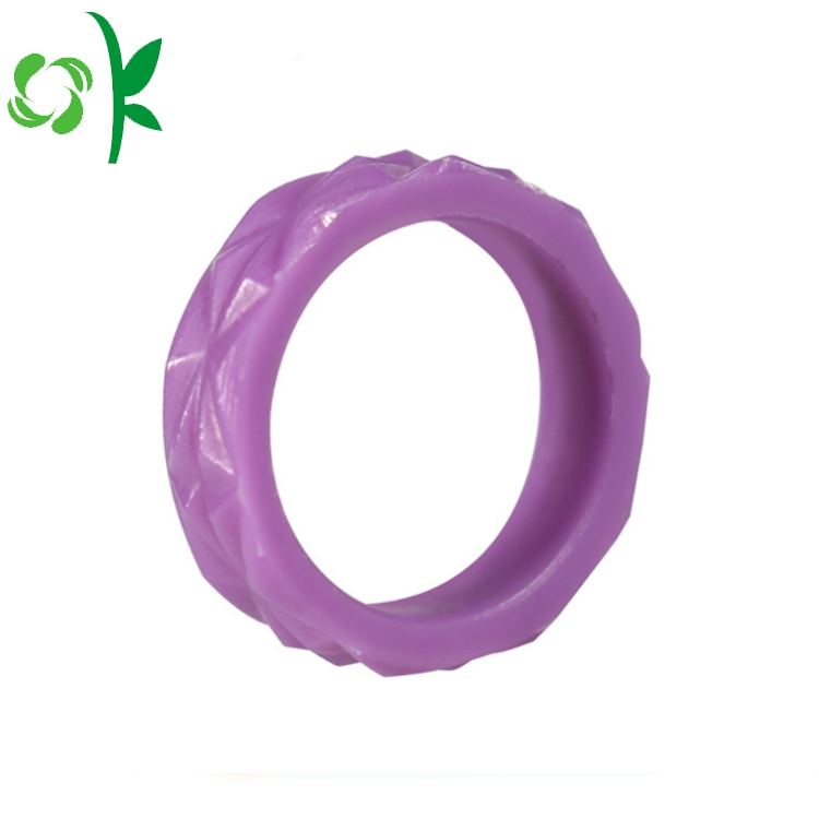 Personalized Silicone Rings