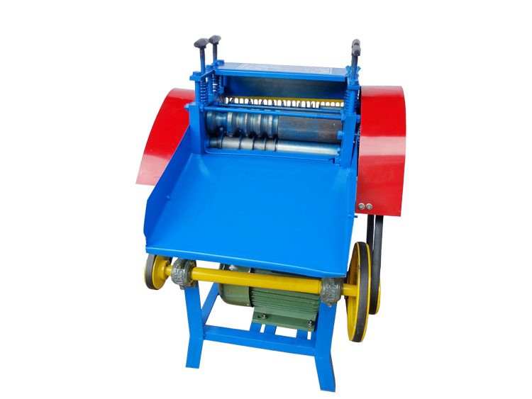 wire striping machine