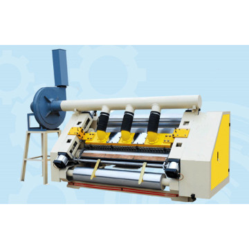 OEM Factory for Automatic Corrugation Machine Fingerless Type Single Facer supply to Spain Factory