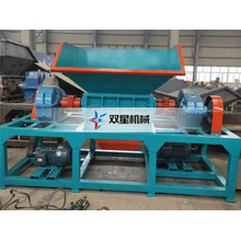Tire  TyreCutter Machine Shredder Equipment for sale
