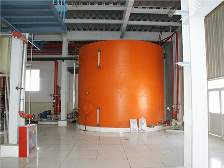 Oilseed Extraction