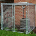 PVC Coated Chain Link Hostile Condition Fences