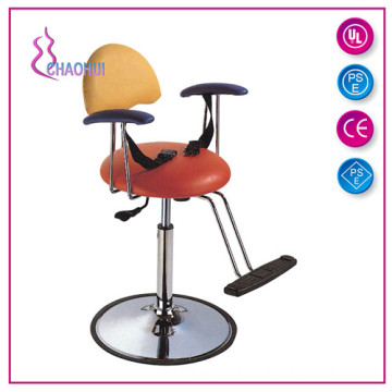 Cheap price for China Salon Child Chair, Mini Kids Salon Chair supplier Salon furniture for children supply to Japan Factories