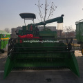 Agriculture fuel-efficient new combine harvester rice
