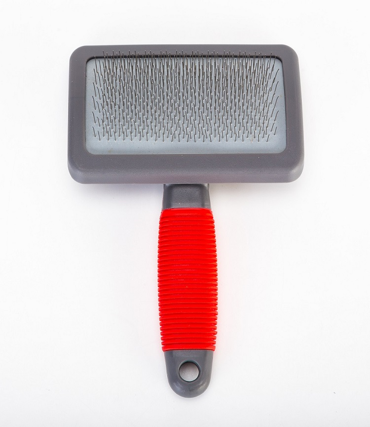 XL T-Shape Slicker Brush