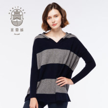 75% Silk 25% Cashmere Sweater