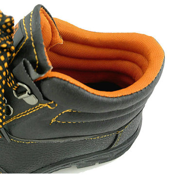 Economical Steel Toe Safety Shoes
