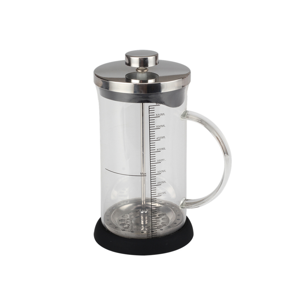 Best Seller Glass Coffee French Press