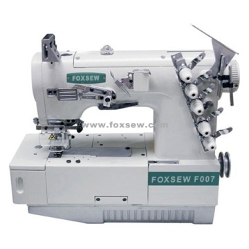 Siruba Type Flatbed Interlock Sewing Machine