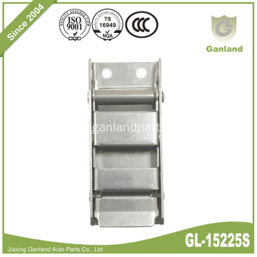 Stainless Curtain Buckle With Safety Device