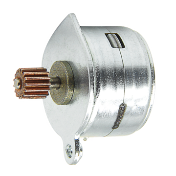 Maintex 15BY25 High Torque Permanent Magnet Stepper Motor