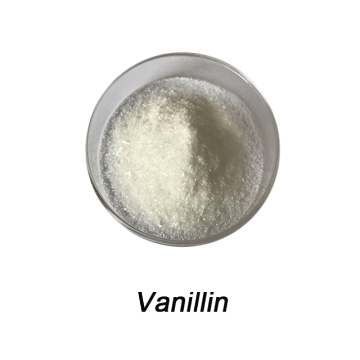 Verkaufe 99% Purity Pharmaceutical Intermediate Vanillin
