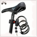 Universal odorless environmental Bicycle Cable Lock