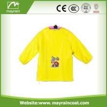 Children Art Smock Painter Dress